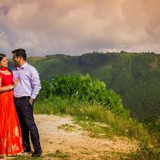 Wedding photographer Nikhil Arora (knottydays). Photo of 19.07.2017