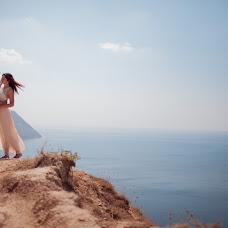 Wedding photographer Olga Radosteva (Cleopatra). Photo of 05.09.2016