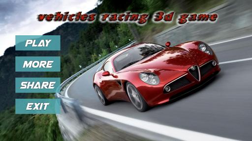 Vehicle Mountain Climb Racing