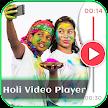 Holi Video Maker 2018 APK