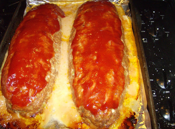 Mama's Southern Meat Loaf Recipe