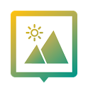 ViewPointer – Photography Map icon