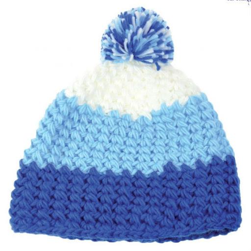 Hats Gloves & Scarves for Custom Branding