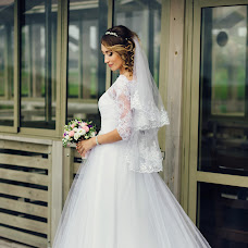 Wedding photographer Ekaterina Kova (kova). Photo of 08.02.2018