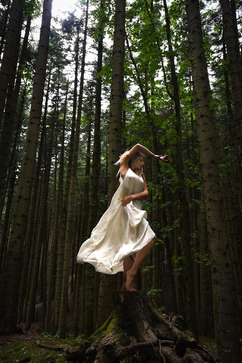 Dancer di marina_mangini