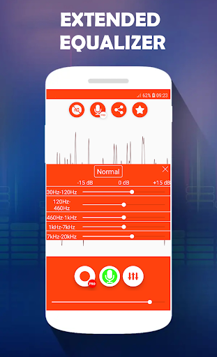 Ear smart : Super Hearing 1.1 screenshots 2