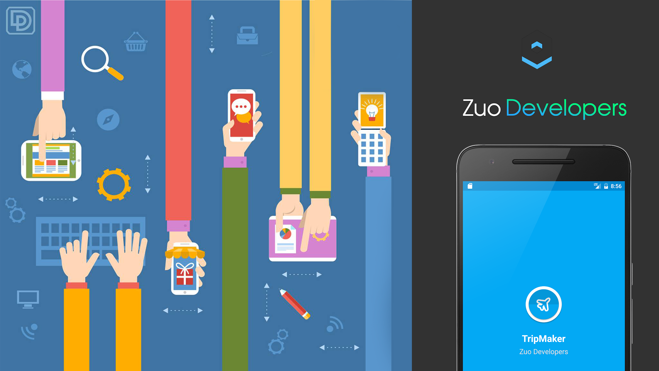 Zuo Developers