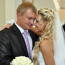 Wedding photographer Konstantin Klimenko (Klikos75). Photo of 27.01.2013