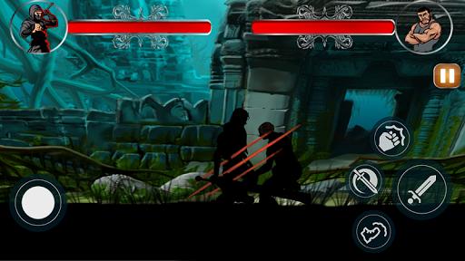 Shadow Ninja Fighter 2 4.2 screenshots 1