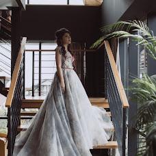 Wedding photographer Yaroslav Babiychuk (Babiichuk). Photo of 29.01.2019
