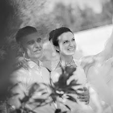 Wedding photographer Anastasiya Lesina (AnastasiaLesina). Photo of 10.02.2015