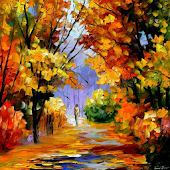 Scenery Painting Gallery