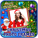 Xmas Photo Frames icon
