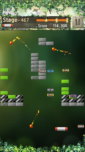 Bricks Breaker King screenshot 16