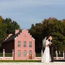 Wedding photographer Yana Ermakova (fottograff). Photo of 08.11.2015