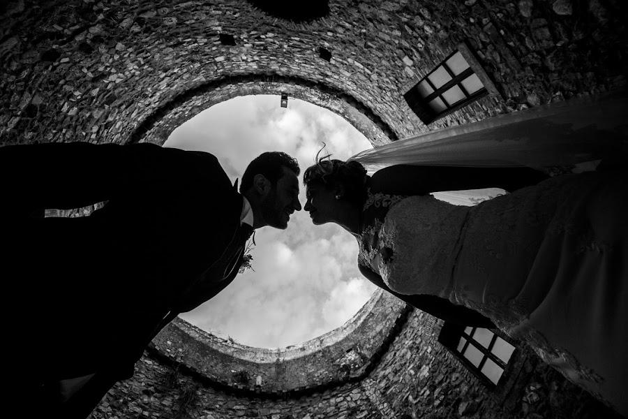 Wedding photographer Leonardo Scarriglia (leonardoscarrig). Photo of 24.07.2017