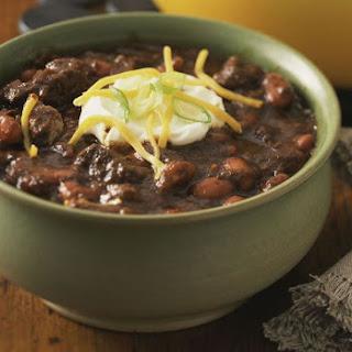 Cowboy Beans.