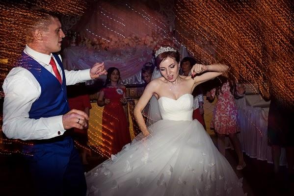 Свадебный фотограф Анна Ермоленко (anna-ermolenko). Фотография от 27.09.2017