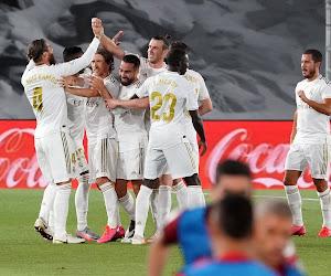 'Europese topspits gratis aangeboden bij Real Madrid'
