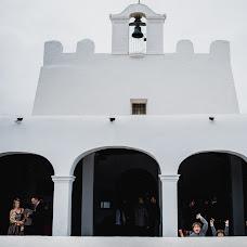 Wedding photographer Dario Sanz padilla (sanzpadilla). Photo of 11.12.2018