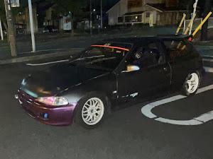 シビック EG6のカスタム事例画像 うるさい車さんの2020年11月25日06:48の投稿