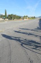 Photo: Shadow riders