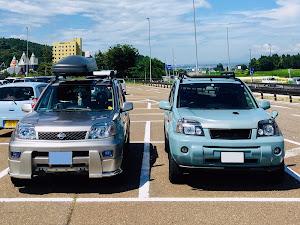 エクストレイル T30 のカスタム事例画像 tomoyaさんの2020年07月18日18:02の投稿