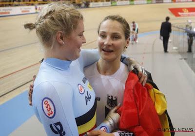 La double championne olympique sur piste restera paraplégique