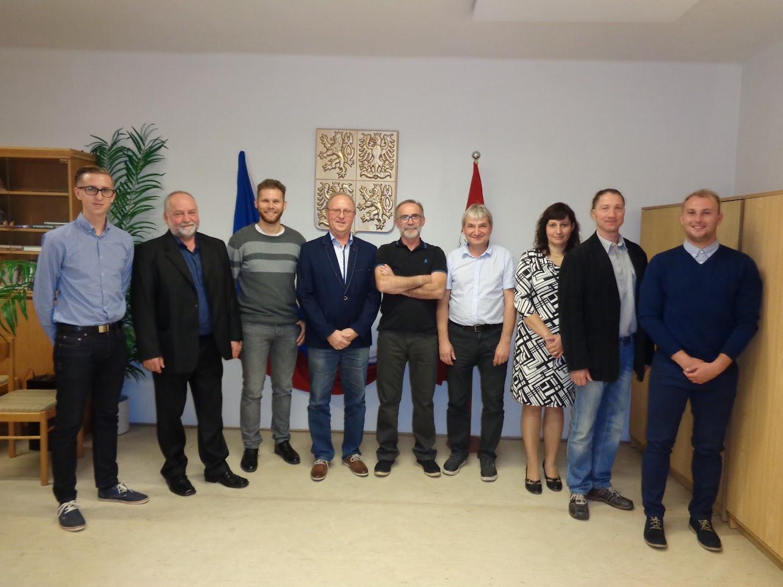 Obrázek - Zastupitelstvo obce pro období 2018-2022.