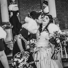 Wedding photographer Pete Farrell (petefarrell). Photo of 14.12.2017