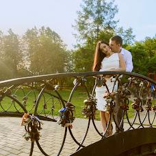 Wedding photographer Dmitriy Emelyanov (EmelyanovEKB). Photo of 30.08.2016