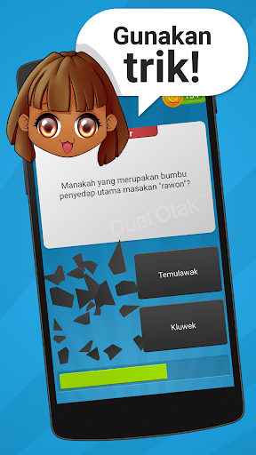 Duel Otak  screenshots 5