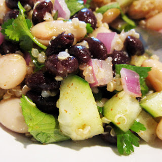 White Beans Quinoa Recipes
