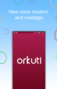 orkuti.net- screenshot thumbnail