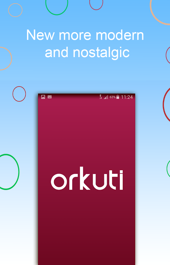 orkuti.net- screenshot