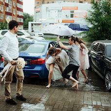 Wedding photographer Denis Marchenko (denismarchenko). Photo of 01.02.2017