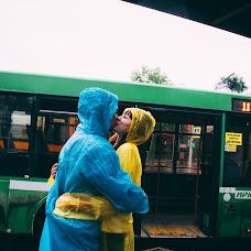 Свадебный фотограф Ирина Аленичева (irinaalenicheva). Фотография от 09.08.2015