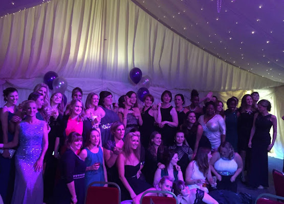 Corporate Event Entertainment In Hertfordshire | Platinum Disco