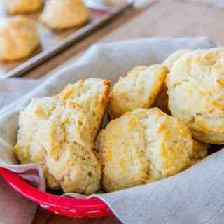 Drop Biscuits With No Milk Recipes.