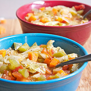 Weigh Loss Soup