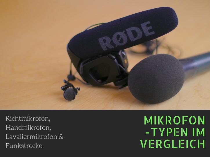 PDF: Mikrofontypen im Vergleich