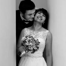 Wedding photographer Ilya Shtuca (Shtutsa). Photo of 16.05.2015