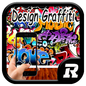 Tải Game DIY Design Graffiti