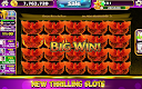 screenshot of Jackpot Party Casino Games: Spin FREE Casino Slots