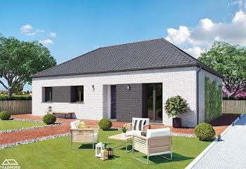 maison à Hem-Lenglet (59)