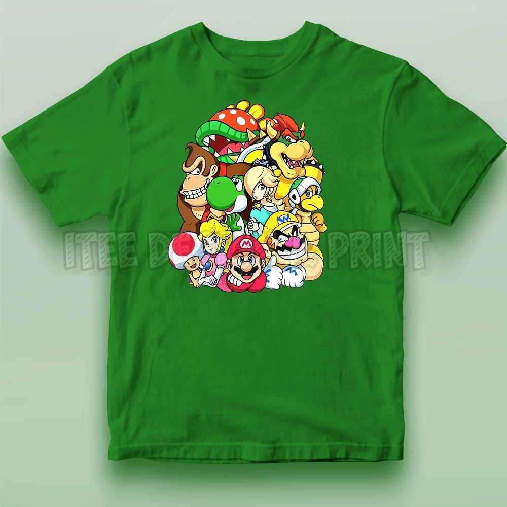 Mario Family 12