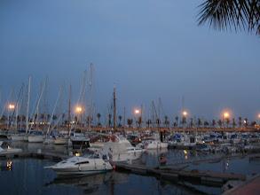 Photo: Las Palmas Marina