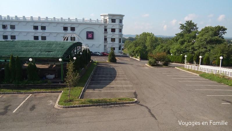 Palace hotel Edison NJ