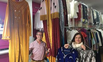'Las Américas': historia de Almería