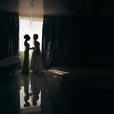 Wedding photographer Roman Sichkar (sichkar). Photo of 30.01.2016